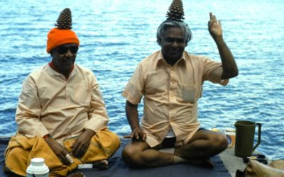 Yogic Guidelines For Good Conduct
