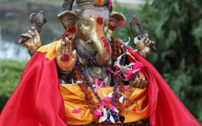 Audio – Jaya Ganesha Daily Chants